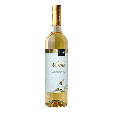 """Vinho Branco """"Ouro do Monte"""" 2012"""
