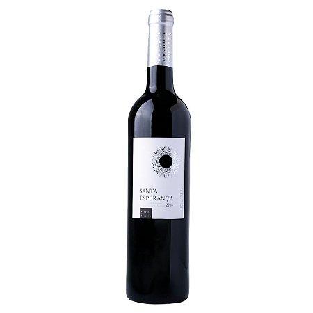"""Vinho Tinto """"Santa Esperança""""  2019"""