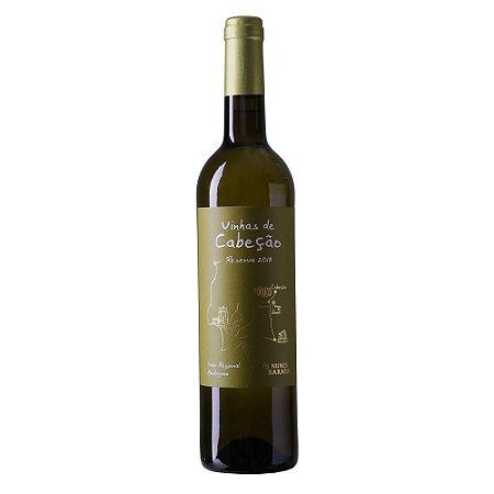 Vinhas de Cabeção Branco Reserva  2018 - 750 ml