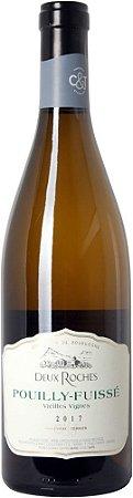 Vinho Branco Pouilly-Fuissê 2017