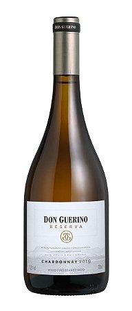 Vinho Branco Don Guerino Terroir Selection Chardonnay 2019 - 750 ml