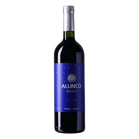 """Vinho Tinto """"Alunco"""" Bornada Roble 2016"""