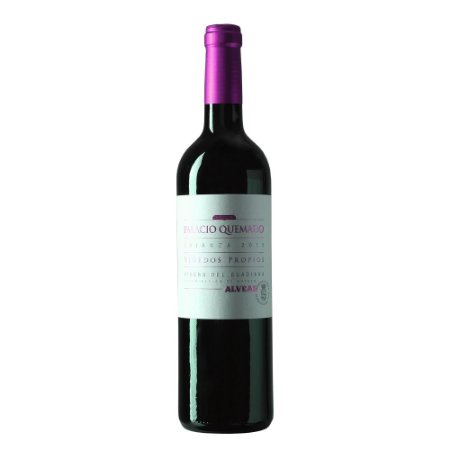 "Vinho Tinto ""Palacio Quemado"" Crianza 2015 - 1,5L"