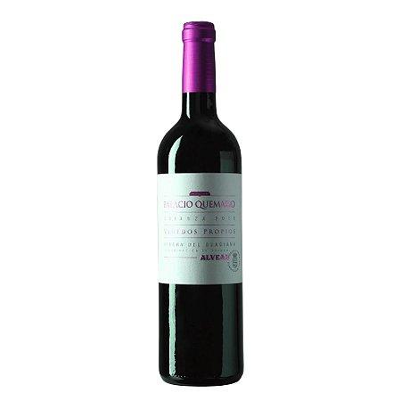 "Vinho Tinto ""Palacio Quemado"" Crianza 2015"