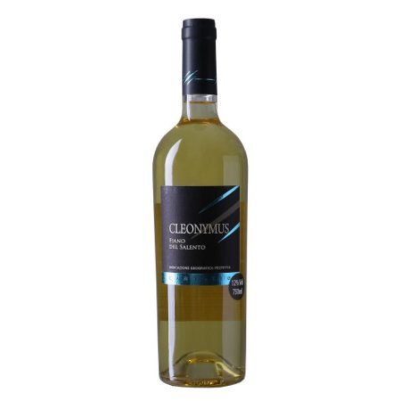 "Vinho Branco ""Cleomynus"" Fiano Del Salento 2016"