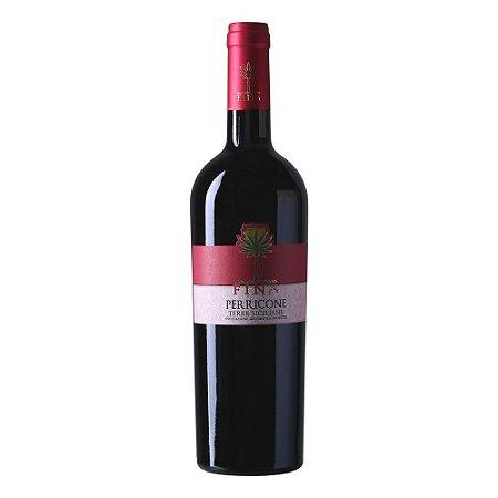 "Vinho Tinto ""Fina Perricone"" 2015"