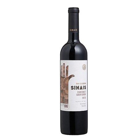 """Vinho Tinto Don Guerino """"Sinais"""" Cabernet Sauvignon 2018"""
