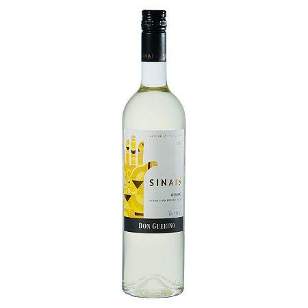 "Vinho Branco Don Guerino ""Sinais"" Risling 2020"