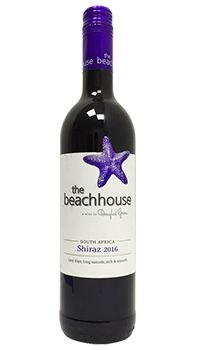 "Vinho Tinto ""The Beachhouse"" Shiraz 2018"