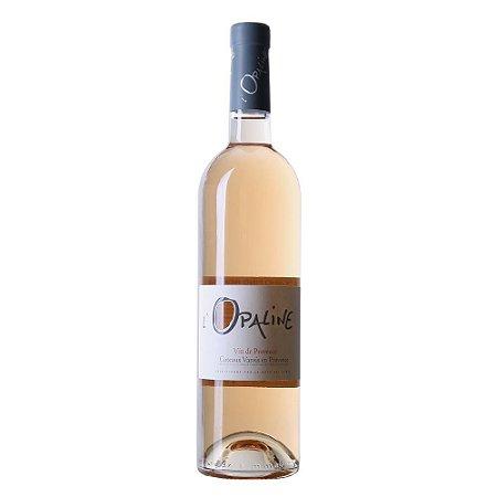 """Vinho Rosé """" Opaline """" Vin de Provence 2019"""