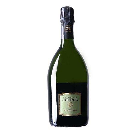 Champagne Jeeper Brut