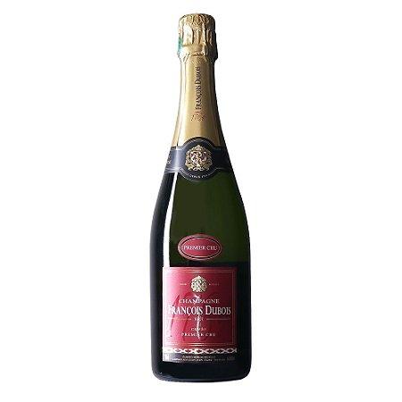 Champagne François Dubois Brut - 750 ml