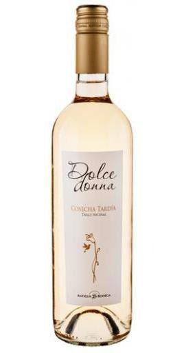 "Vinho Branco ""Dolce Donna"" Chardonnay 2017"