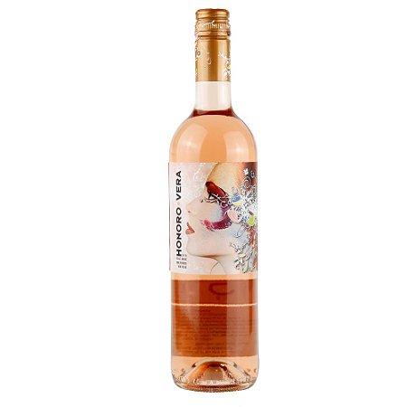 Vinho Rosé Honoro Vera Tempranillo/Sirah 2019 - 750 ml