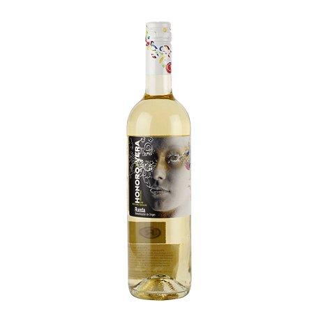 Vinho Branco Honoro Vera Blanco Verdejo 2019 - 750 ml