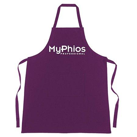 Avental Cabeleireiro MyPhios Professional