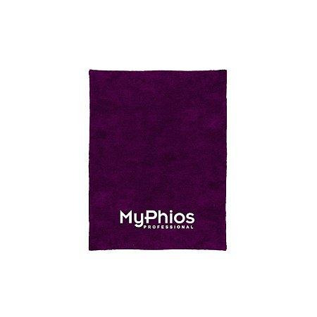 Toalha para Cabelos MyPhios Professional