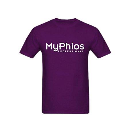 Camiseta Básica MyPhios Professional