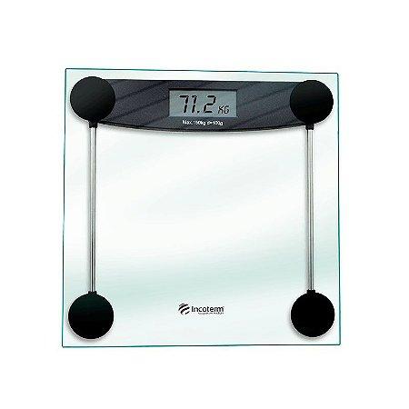 Balança Corporal Digital Pop - Incoterm