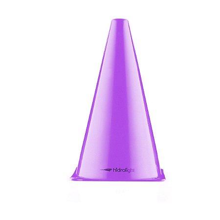 Cone de Exercícios Lilás