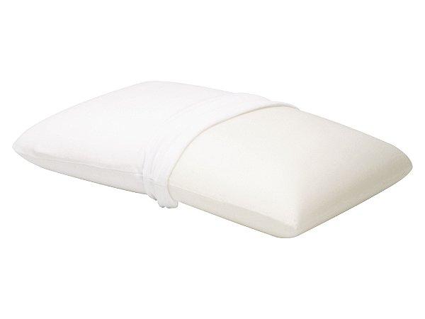 Travesseiro Ortopédico em Látex Firenzi Perfil Liso - Perfetto