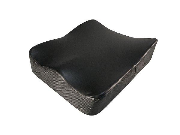 Almofada Ortopur 40 Látex Preto - Perfetto