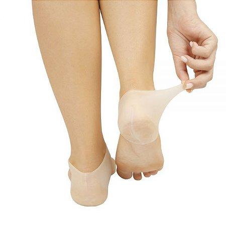 Protetor Para Calcanhar Revita Skin 6 Em 1 - Ortho Pauher