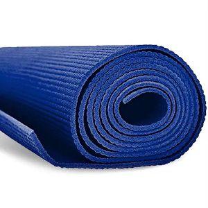 Yoga Mat Azul