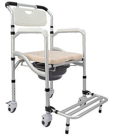 Cadeira de Banho Higiênica -  Verona