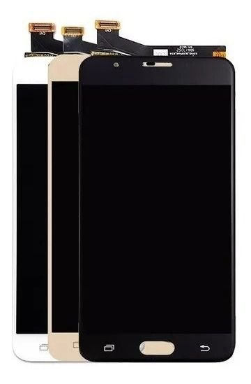 Tela Touch Display Lcd Samsung Galaxy J7 Prime G610