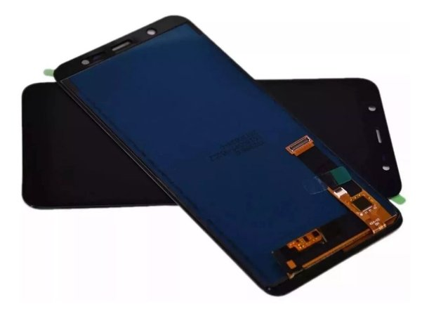 Display Lcd Tela Galaxy J8 J810 Ajuste Brilho