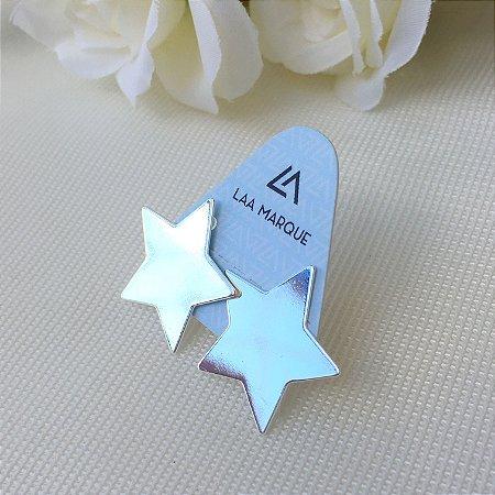 Brinco Estrela Chapada