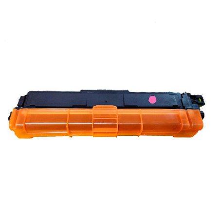 Toner para Brother TN217/213 Magenta 2.3k Compatível