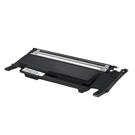 Toner para Samsung CLP 325 | CLX3185FW | K407S Black Compatível