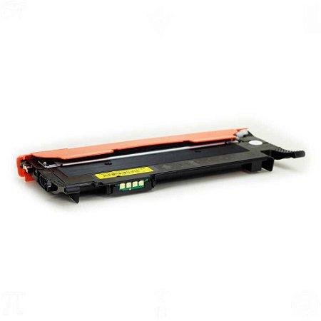 Toner para Samsung CLP 365W | CLX 3305W | CLT K406S Black Compatível