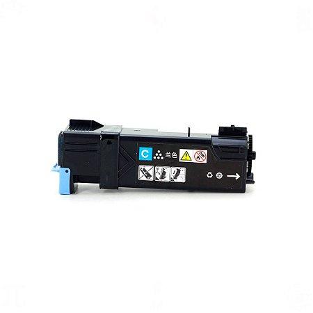 Toner para Xerox 6130   Phaser 6130 Cyan Compativel