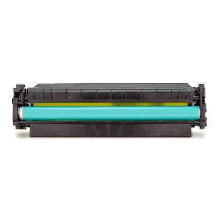 Toner para HP M477FDW   Color Laserjet Pro M452DN   M477FNW   M452NW   CF412X Yellow Compatível