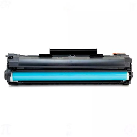 Toner para HP M1132 | CB435A | CB436A Universal Premium Compatível 1.8k