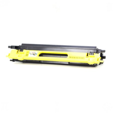 Toner para Brother HL 4040   MFC 9440   TN 110   115 Yellow Compatível 4k