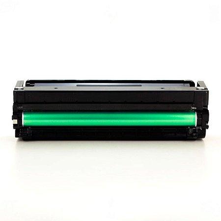 Toner para Samsung CLP680   CLT506L   CLX6260 Black Compativel 3,5K