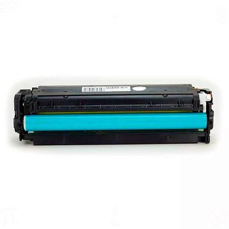 Toner para HP CP2025   M451   CC532A Yellow Premium Compatível 2.8k