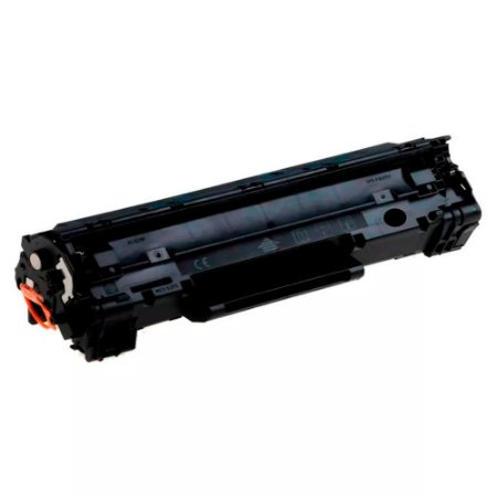 Toner para HP M277DW   M252DW   CF400AB Black Compatível Importado 1.5k