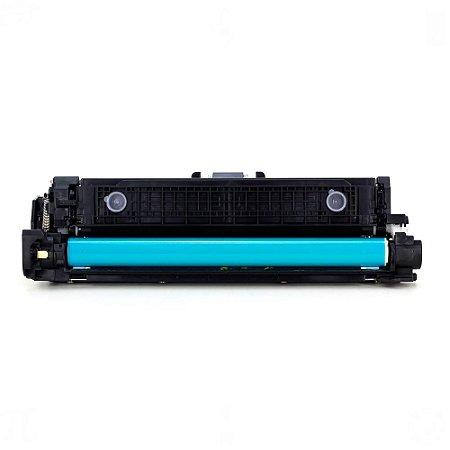 Toner para HP CP3525 | CM3530 | CE250X Black Compatível