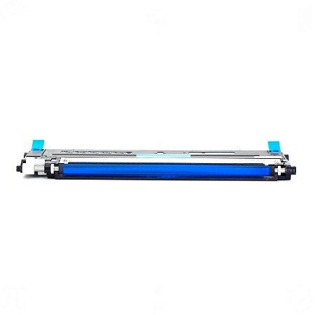 Toner para Samsung CLP 315   CLX 3170   C409 Cyan Compatível