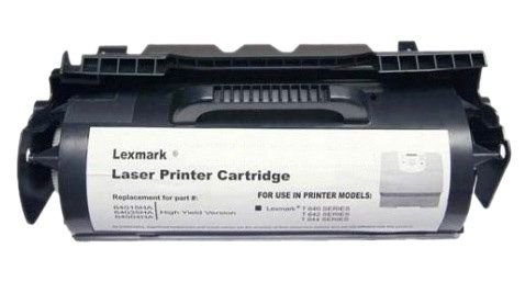 Toner para Lexmark T630   T632   T634 Alto Rendimento Compativel