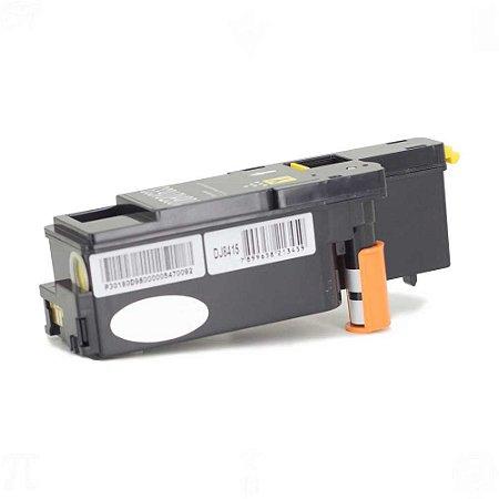 Toner para Xerox Phaser 6010   Phaser 6000 Yellow Compatível