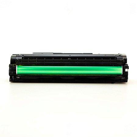 Toner para Samsung CLP680 | CLT506L | CLX6260 Yellow Compativel 3,5K