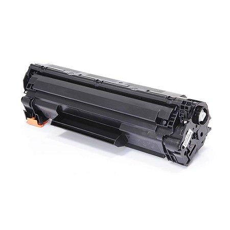 Toner para HP P1005 | CB435A | CB436A | 35A Universal Compatível Importado