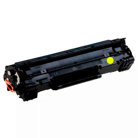 Toner para HP M277DW | M252DW | CF402A Yellow Compatível Importado 1.4k