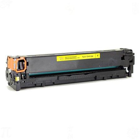 Toner para Samsung CLP 415NW | CLX 4195FW Yellow Compatível 1.8K